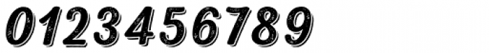 Nexa Rust Script S Shadow 2 Font OTHER CHARS