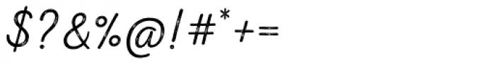 Nexa Rust Script T 2 Font OTHER CHARS