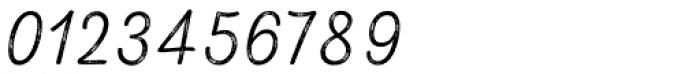 Nexa Rust Script T 3 Font OTHER CHARS