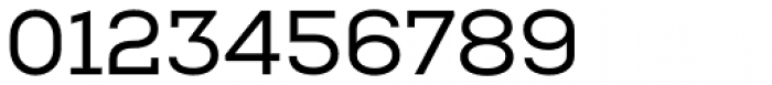 Nexa Slab Font OTHER CHARS