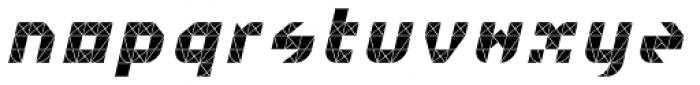 Next Stop Oblique Font LOWERCASE