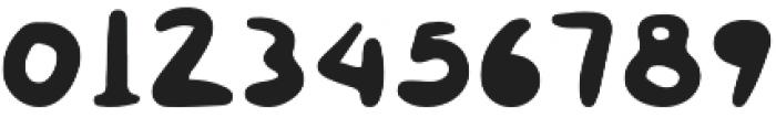 NF-AKAKIOS otf (400) Font OTHER CHARS