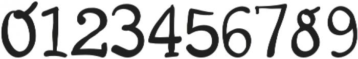 NF-Kold otf (400) Font OTHER CHARS