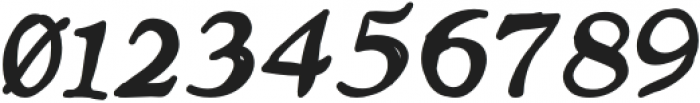 NF-Nadira-Pro Regular otf (400) Font OTHER CHARS