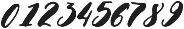 NF-Naquia otf (400) Font OTHER CHARS