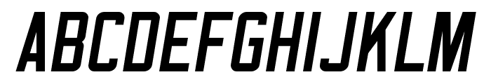 NHL Carolina Font LOWERCASE