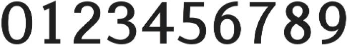 Nic DemiBold otf (600) Font OTHER CHARS