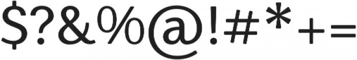 Nic MediumRounded otf (500) Font OTHER CHARS