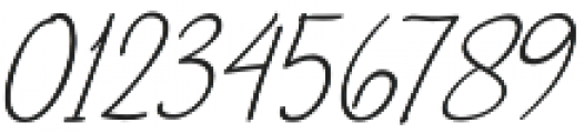 NicoleWhite Jilid 2 otf (400) Font OTHER CHARS