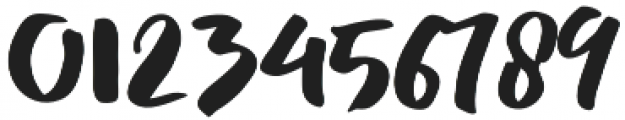 Nightgirls Alternates otf (400) Font OTHER CHARS