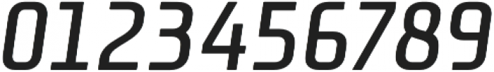 Niks otf (700) Font OTHER CHARS