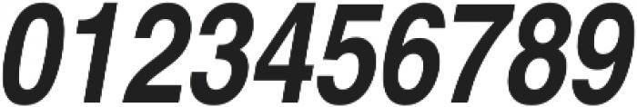 NimbusSanConL ttf (400) Font OTHER CHARS