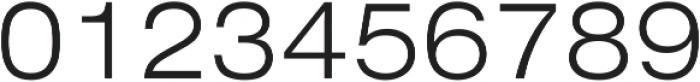 NimbusSanExtLig ttf (400) Font OTHER CHARS