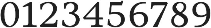 Ninfa Serif otf (400) Font OTHER CHARS