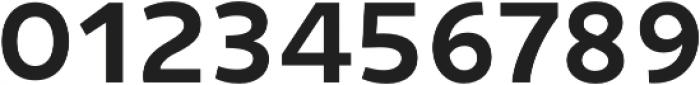 Niva Medium otf (500) Font OTHER CHARS