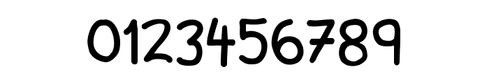 Ninjascript Smallcaps Font OTHER CHARS