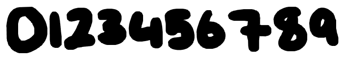 nici-chunckiee Font OTHER CHARS