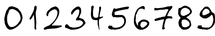 nihat Font OTHER CHARS