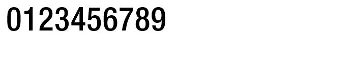 Nimbus Sans Novus Semi Bold Condensed Font OTHER CHARS