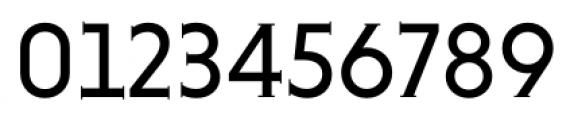 Niveau Serif Regular Small Caps Font OTHER CHARS