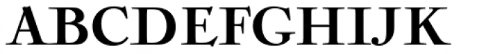 Nicolas Cochin Black Font UPPERCASE