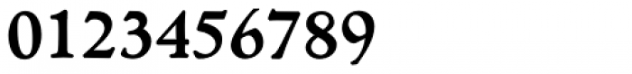 Nicolas Jenson SG ExtraBold Font OTHER CHARS