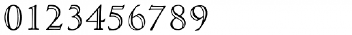 Nicolas Jenson SG Open Font OTHER CHARS