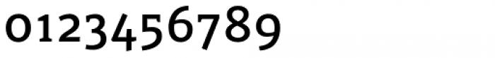 Night Serif Medium Font OTHER CHARS