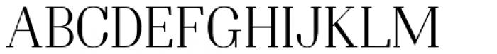 Night Still Comes Regular Font UPPERCASE