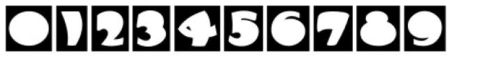 Nightowl JNL Font OTHER CHARS