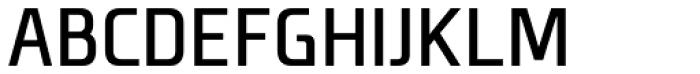 Niks Bold Font UPPERCASE
