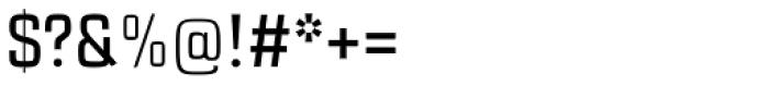 Nima Regular Font OTHER CHARS