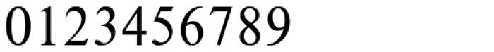 Nimbus Roman D Font OTHER CHARS