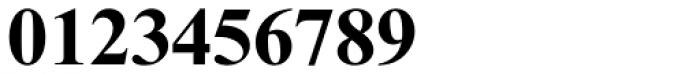 Nimbus Roman No 9 Bold Font OTHER CHARS