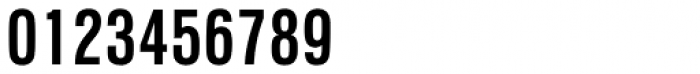 Nimbus Sans D Cond Bold Font OTHER CHARS