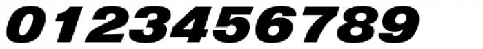 Nimbus Sans D Diagonal Font OTHER CHARS