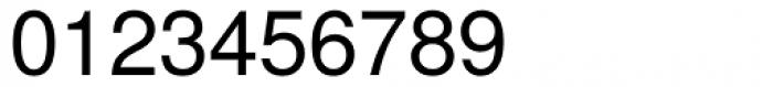 Nimbus Sans Korean Font OTHER CHARS
