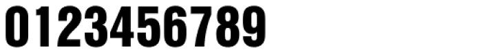 Nimbus Sans L Cond Black Font OTHER CHARS