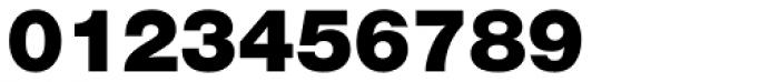 Nimbus Sans ME Black Font OTHER CHARS
