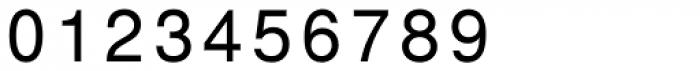 Nimbus Sans Mono M Regular Font OTHER CHARS
