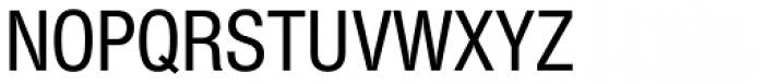 Nimbus Sans Novus Cond Medium Font UPPERCASE