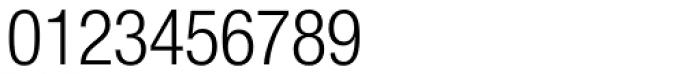 Nimbus Sans Novus D Cond Regular Font OTHER CHARS