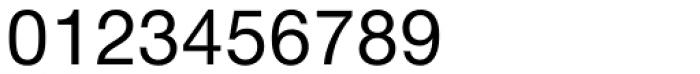 Nimbus Sans Novus Medium Font OTHER CHARS