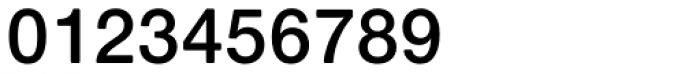 Nimbus Sans Round Semi Bold Font OTHER CHARS