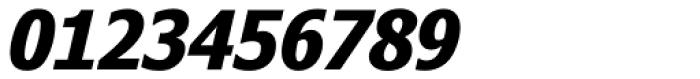 Nina Bold Italic Font OTHER CHARS