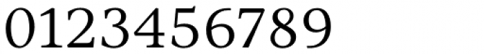 Ninfa Serif Book Font OTHER CHARS