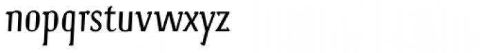 Nitaah One Font LOWERCASE