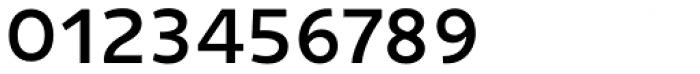 Niva Alt Regular Font OTHER CHARS
