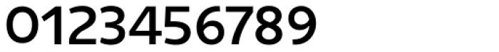 Niva Regular Font OTHER CHARS