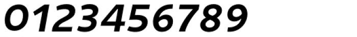 Niva Small Caps Medium Italic Font OTHER CHARS